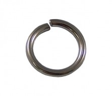 O Ring, Unwelded 2.5mmx16mm