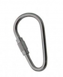 Pear Link for 1.6mm Chain