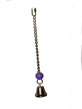 52mm Liberty Bell w/Chain