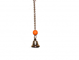 38mm Liberty Bell w/Chain